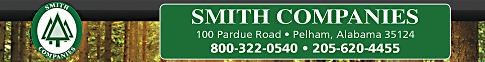 Smith companies banner